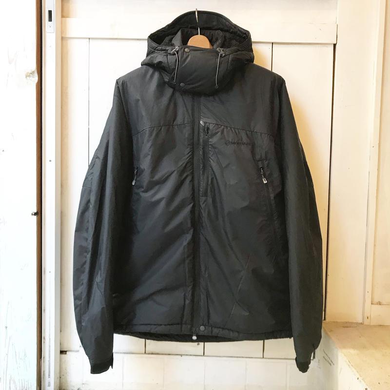 MONTANE エクストリームジャケット   BLACK