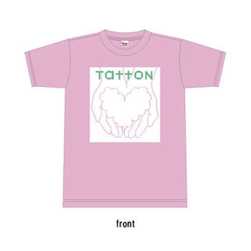Tatton 松下奈緒さんデザイン(ピンク)
