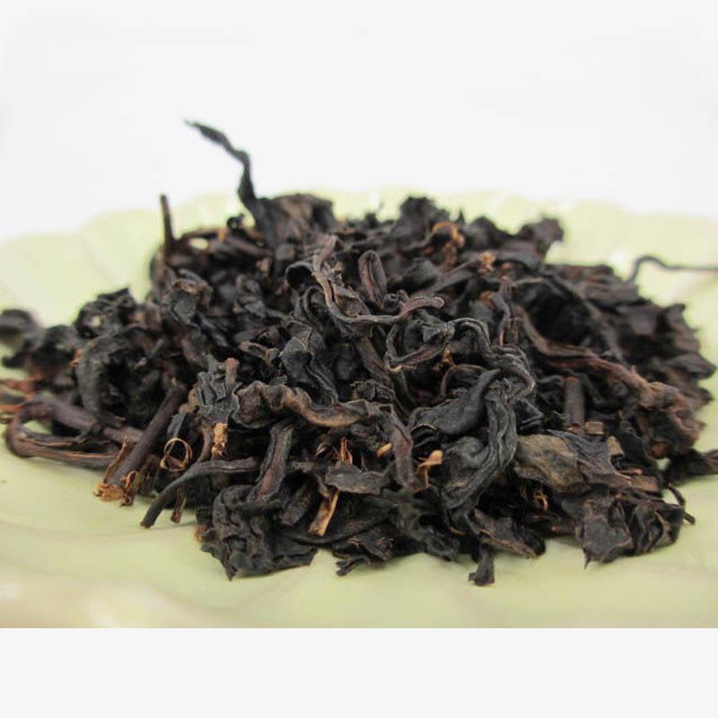 梨山蜜香紅茶50g