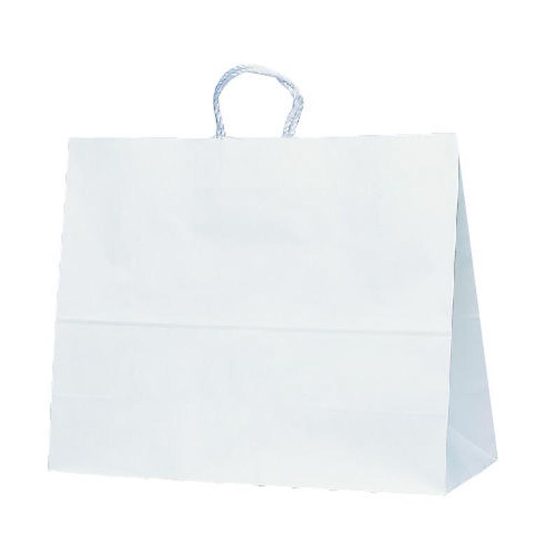手提袋 K171748 ホワイト