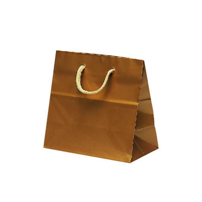 コート袋c121501 ゴールド