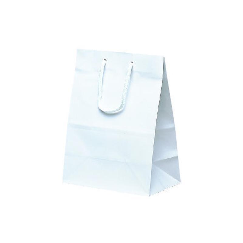 コート袋c121520 ホワイト