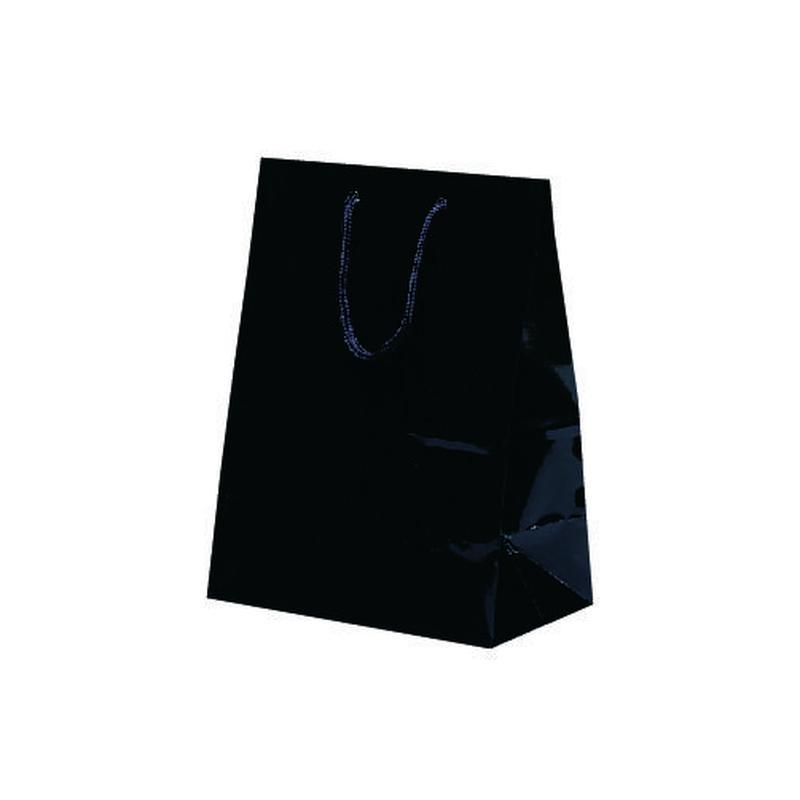コート袋c121510 ブラック