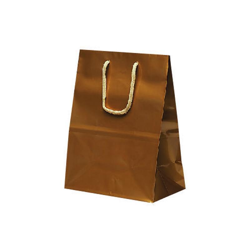 コート袋c121511 ゴールド