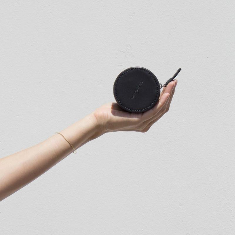 ★ Building Block / Coin Drum (BLACK) ★