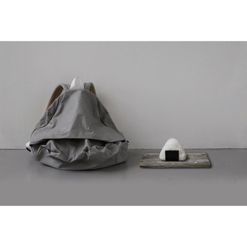 ★ MACROMAURO (マクロマウロ) / TAOS BACKPACK (GRAY) ★