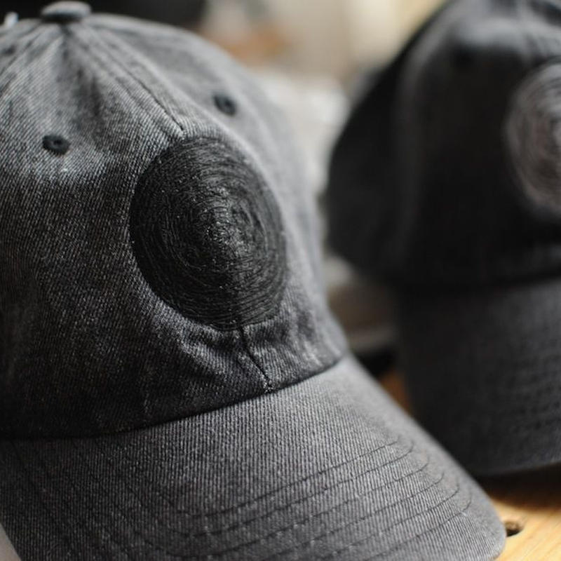 SUPER Daily /  sunrise ● nippon bb cap   (BLACK/WHITE)