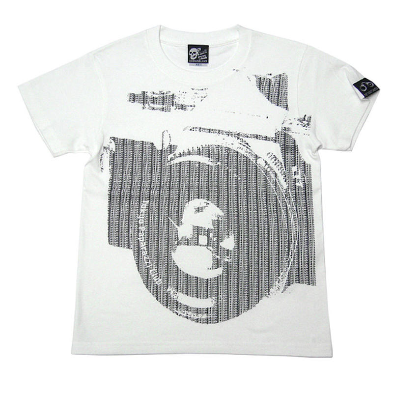 tgw008tee - Tokyo Paparazzi Club Tシャツ -G- カメラ グラフィック フォトT メッセージT 半袖