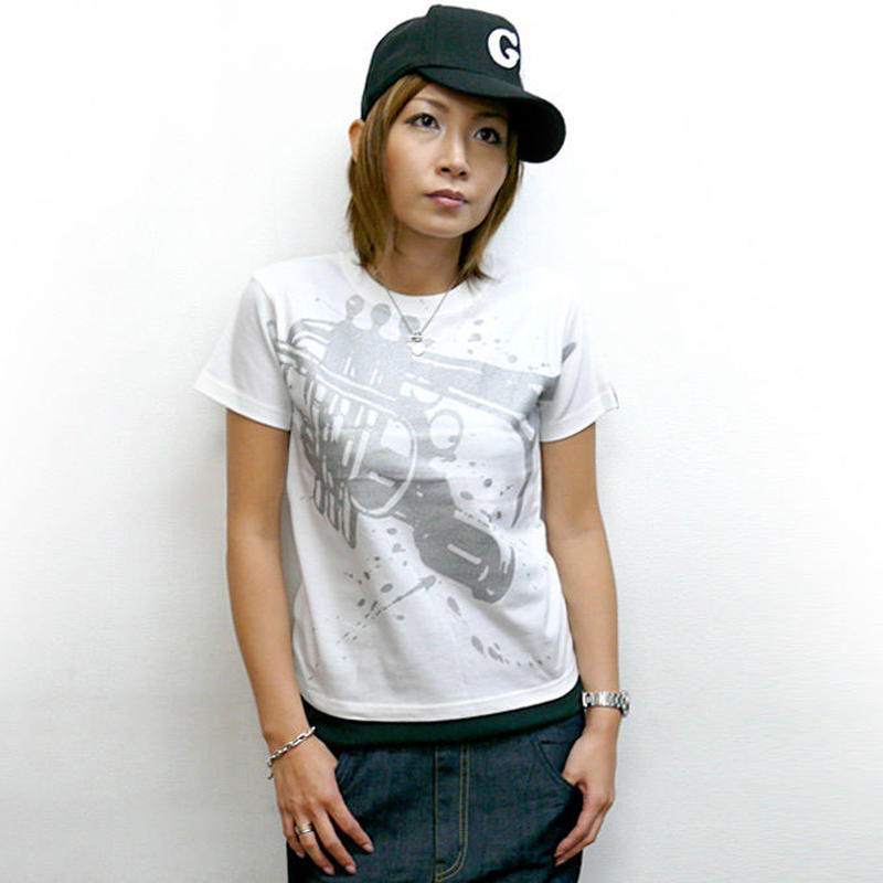 hw003tee - Funk Jazz Tシャツ -G- ジャズ ブルース ファンク スウィング 音楽 半袖