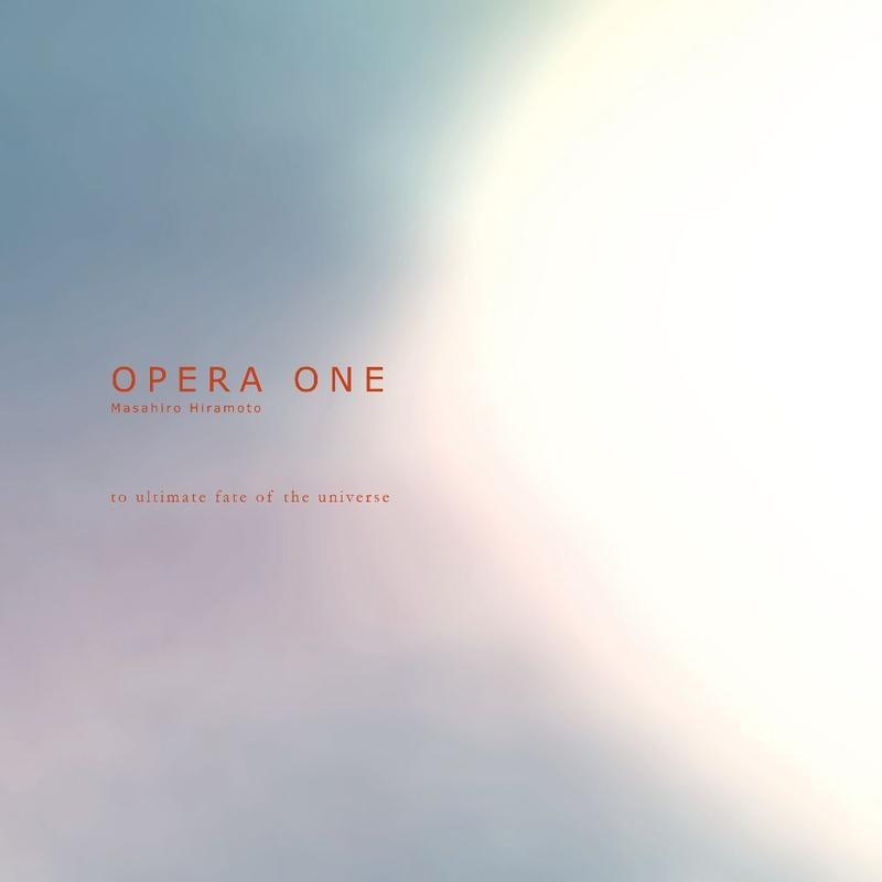 OPERA ONE