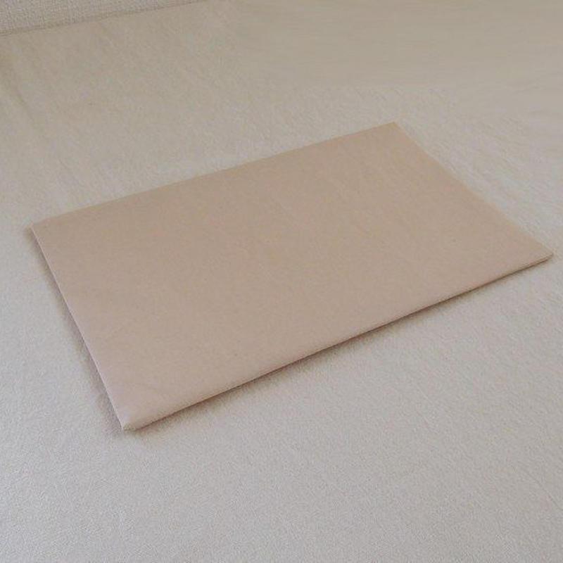 底板 帆布 紙袋バッグ用 12cm×20cm