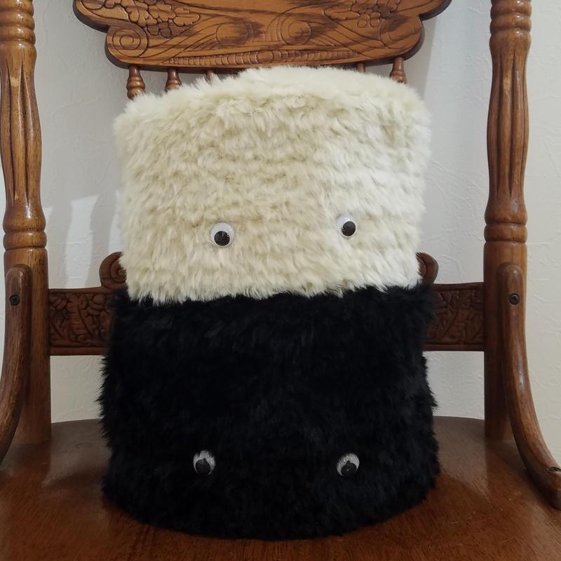 muu muu[ムームー]/FUR  HAT