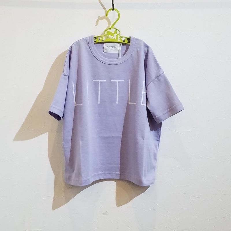 nunuforme[ヌヌフォルム] / little  T (kids)