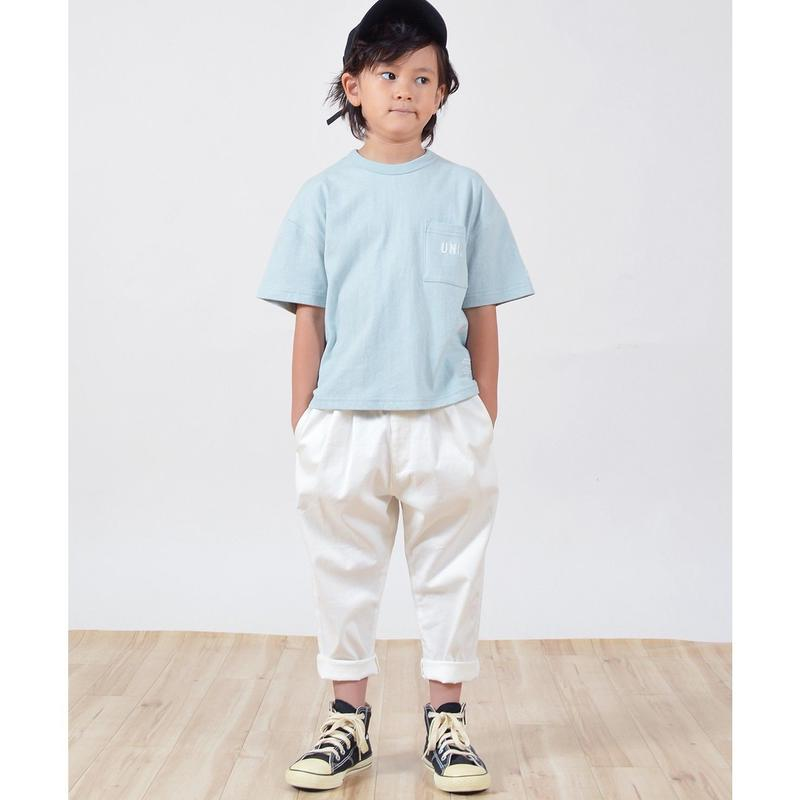 GENERATOR[ジェネレーター] / ポケットビッグTシャツ