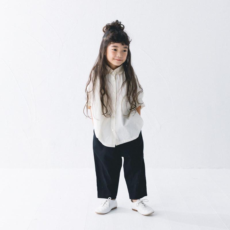 nunuforme[ヌヌフォルム]/オックスバギーパンツ(kids)