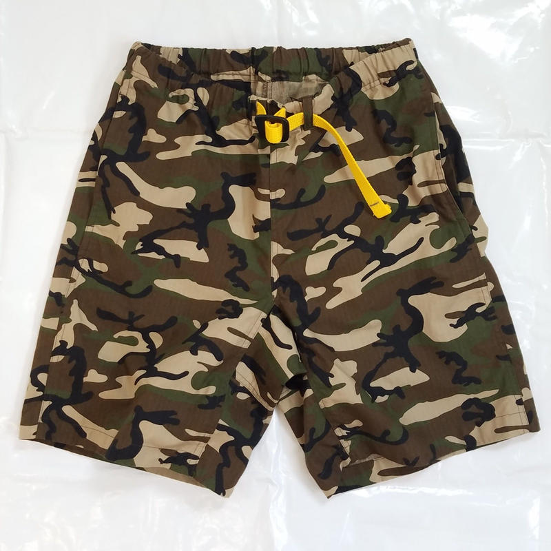 coochucamp[クーチューキャンプ]/Happy Shorts