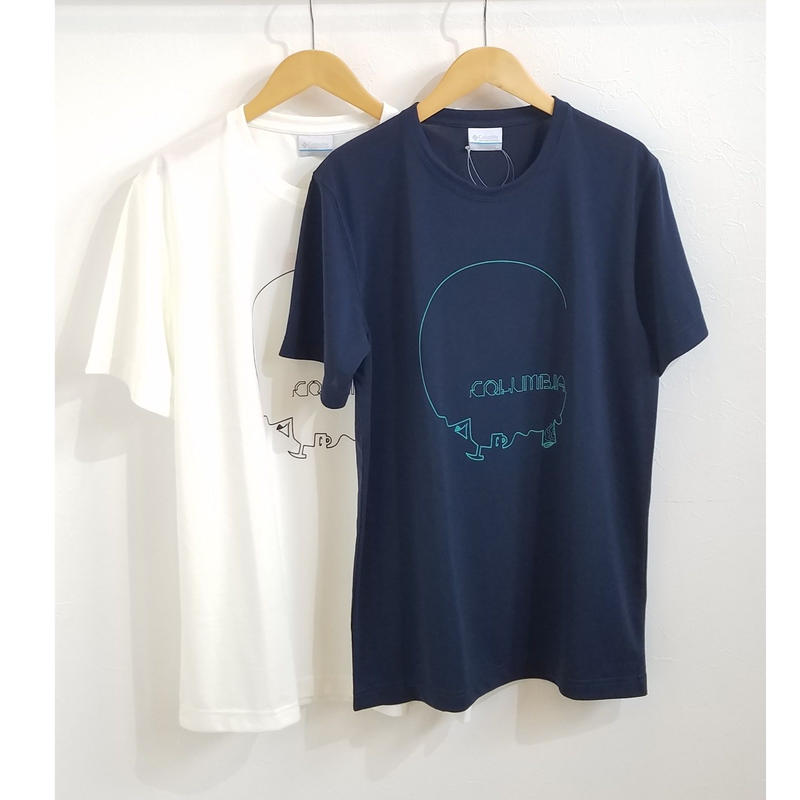Columbia[コロンビア] / BOWL TO ROCK SHORT SLEEVE TEE
