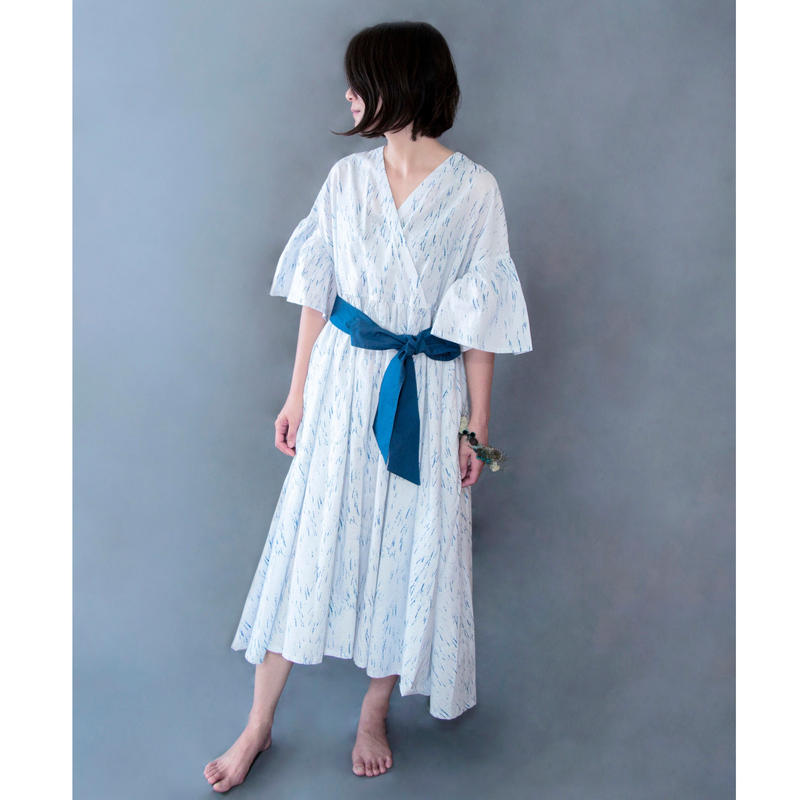 michirico[ミチリコ] / Dress (front long type)(womens)