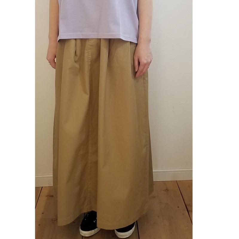 have a goo d day[ハブアグッドデイ] / volume skirt