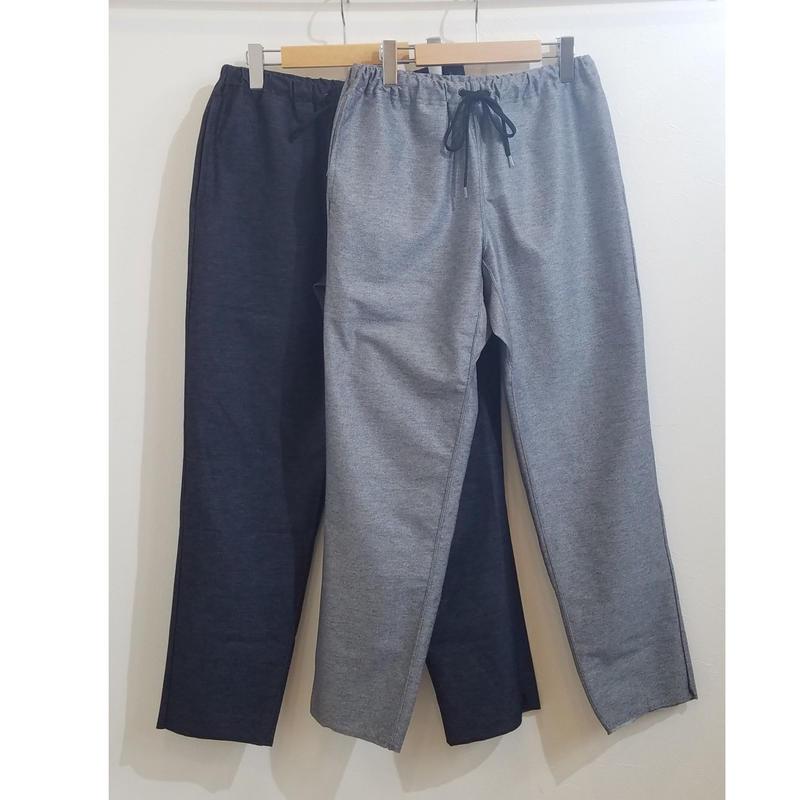 MOSODELIA[モソデリア] / HEWN PANTS