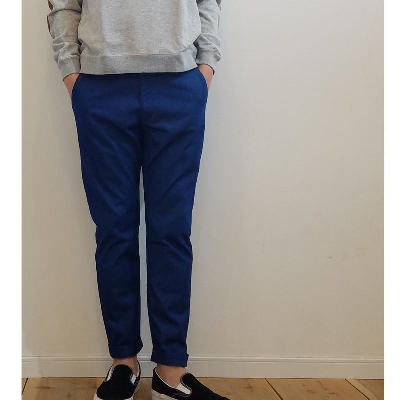 KAFIKA[カフィカ] / COOLMAX DENIM LOUNGE TROUSERS