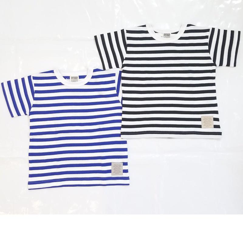 F.O.KIDS[エフオーキッズ]/ボーダーTシャツ