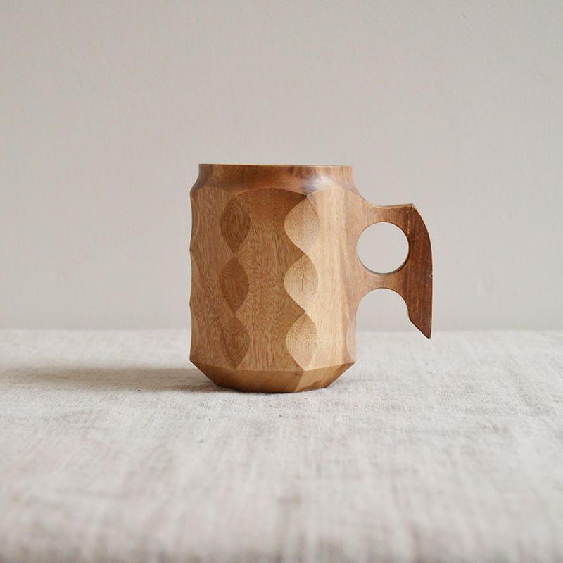 Akihiro Woodworks Jincup-Shizuku ジンカップ L