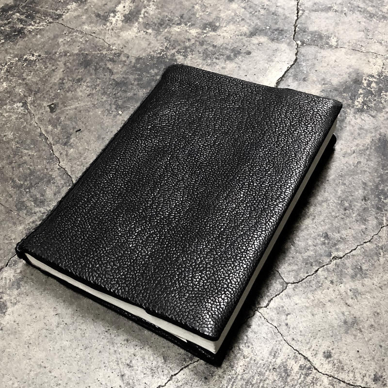 BOOK COVER BIG