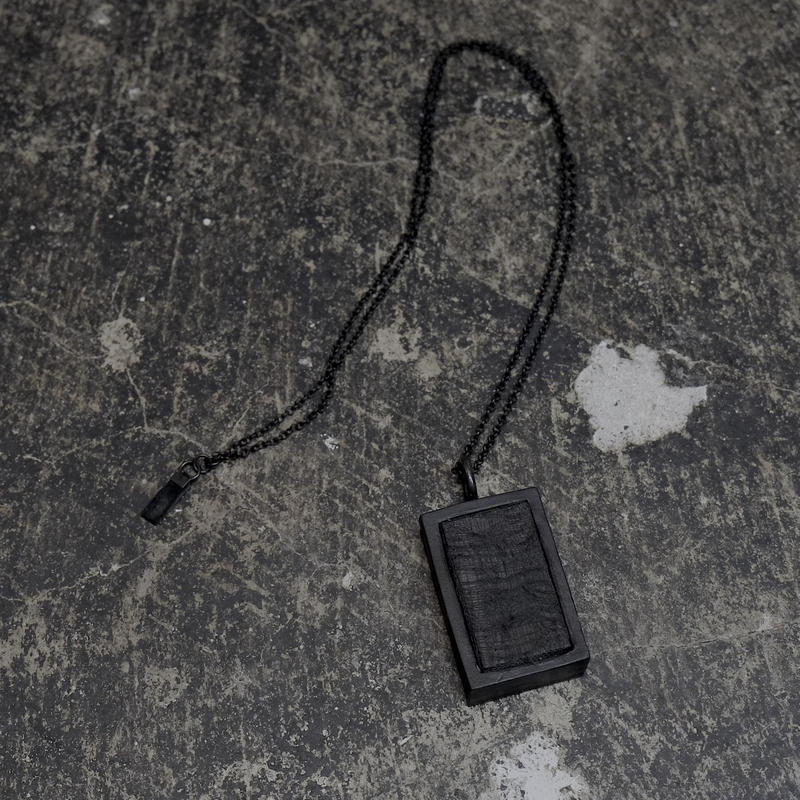 DUALITY NECKLACE