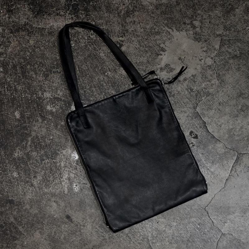 2WAY TOTE BAG / PC BAG