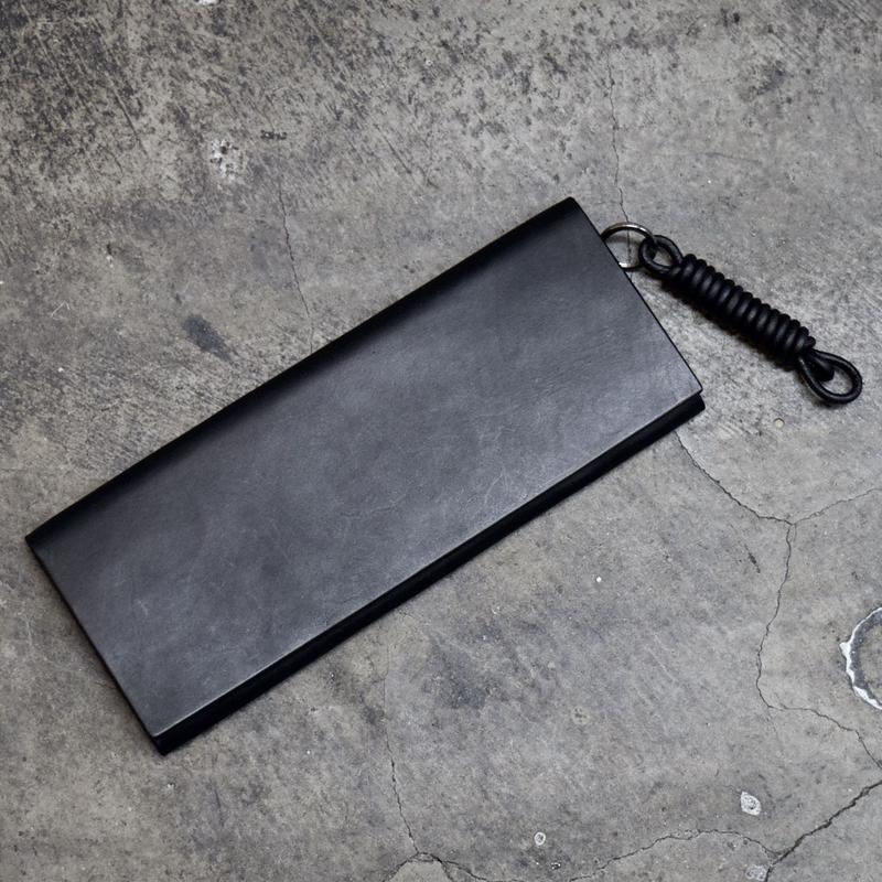 KNIT GRIP CLUTCH BAG