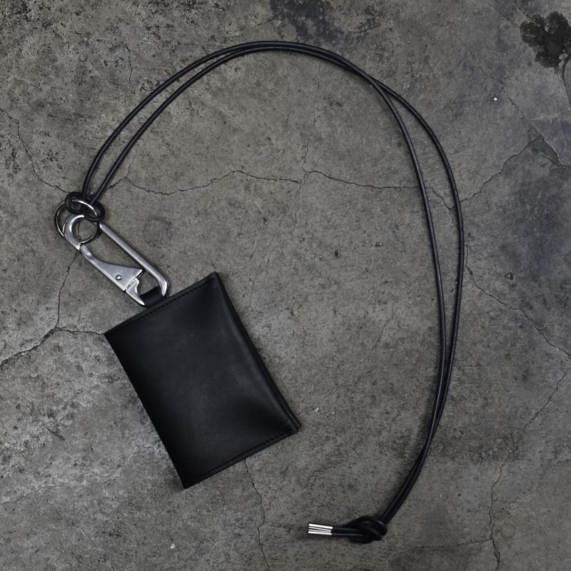 CARD SHOULDER BAG