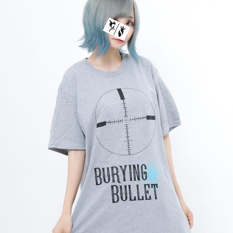GRANBLUE FANTASY×SOLOMON シルヴァ T-Shirts