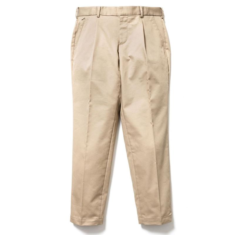 SON OF THE CHEESE | Driving slacks (BEIGE)