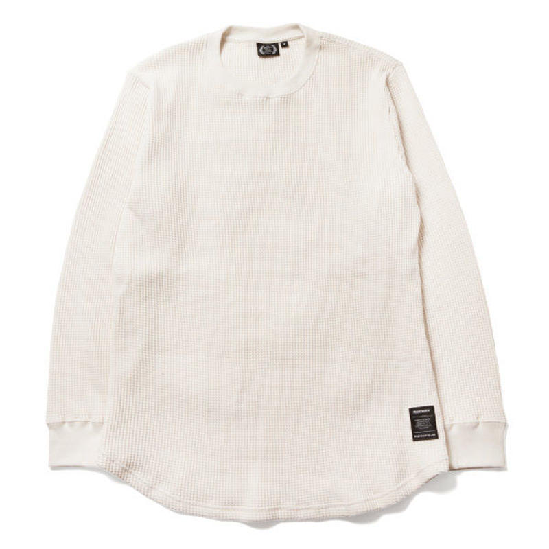 430 | L/S THERMAL C/S (WHITE)
