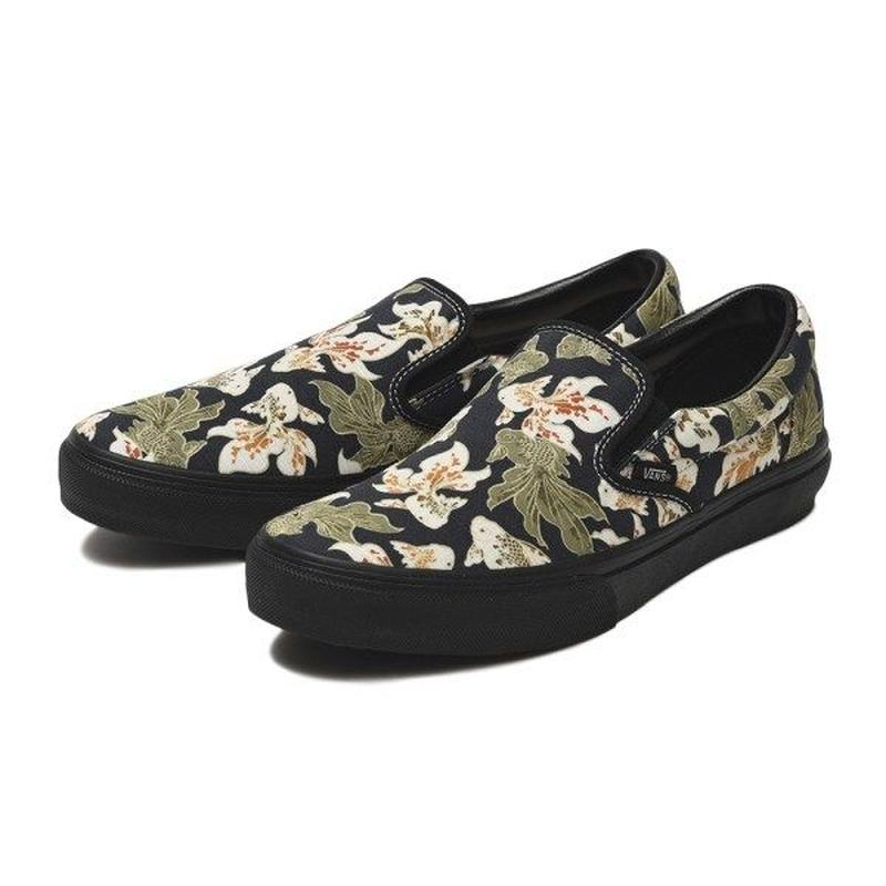 VANS | SLIP ON KINGYO
