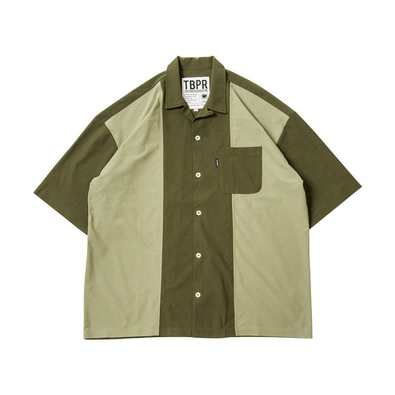 Tightbooth / DIRTY SHIRT (OLIVE)