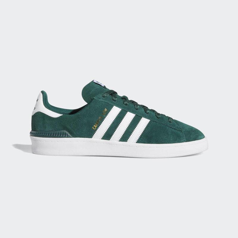 adidas SB / CUMPUS ADV (GREEN)