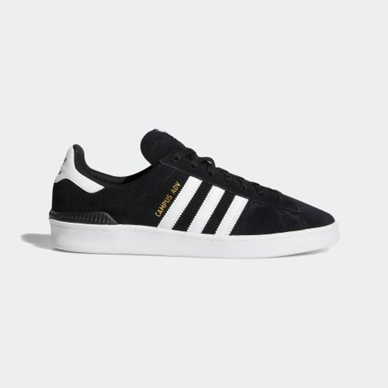 adidas SB / CUMPUS ADV (BLACK)