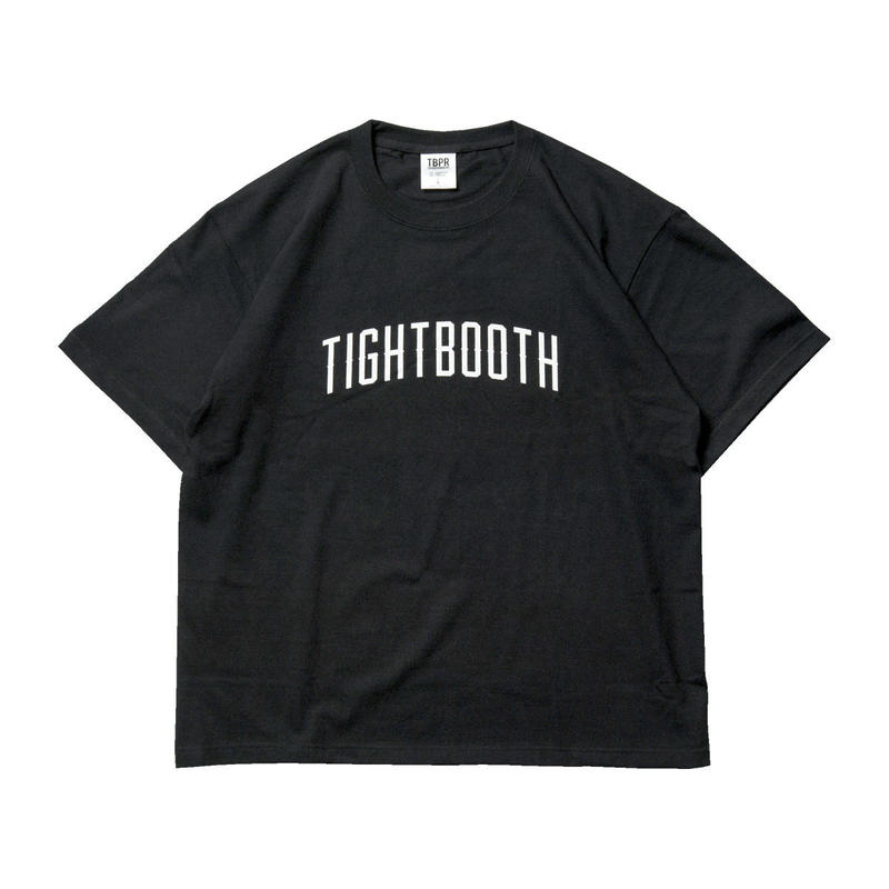 Tightbooth / COLLEGE (BLACK)