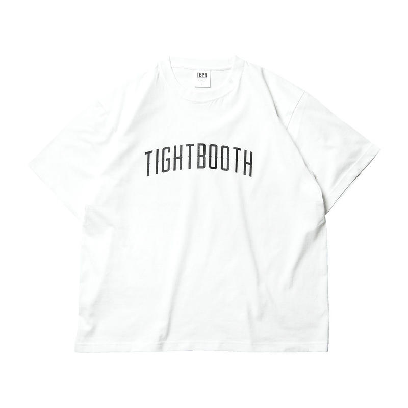 Tightbooth / COLLEGE (WHITE)