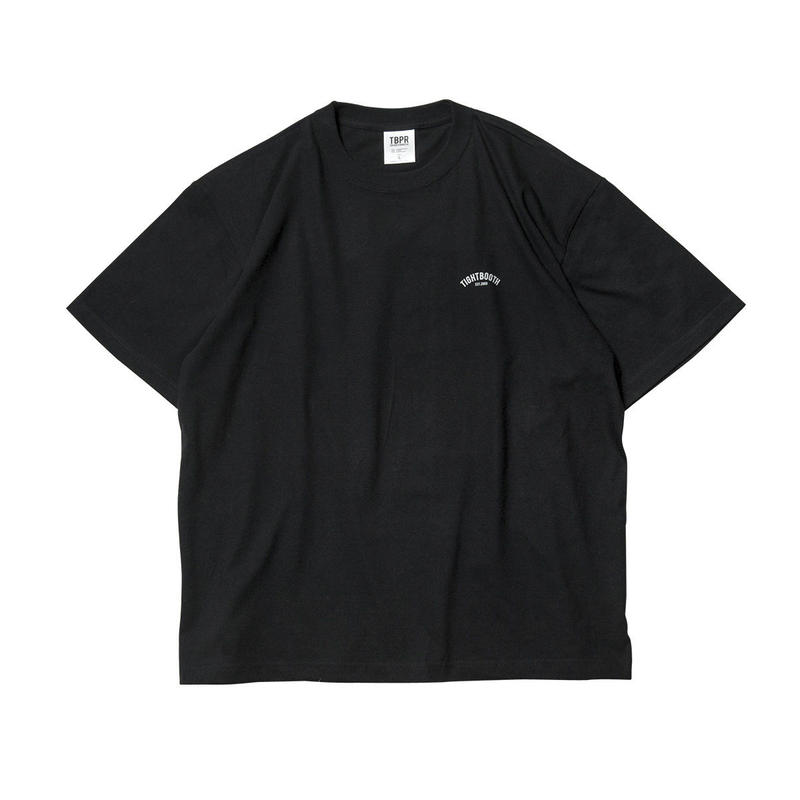 Tightbooth / STRAIGHT UP (BLACK)