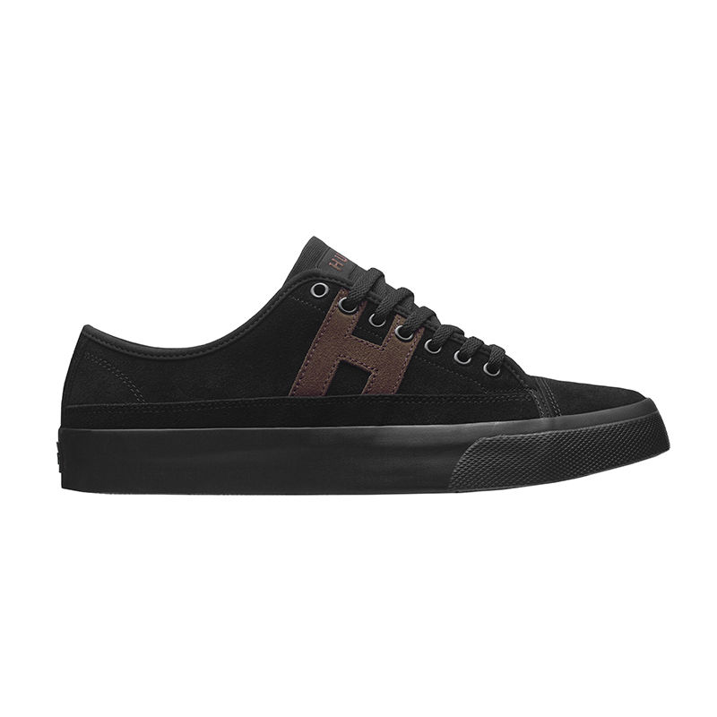 HUF / HUPPER 2 LO (BLACK)