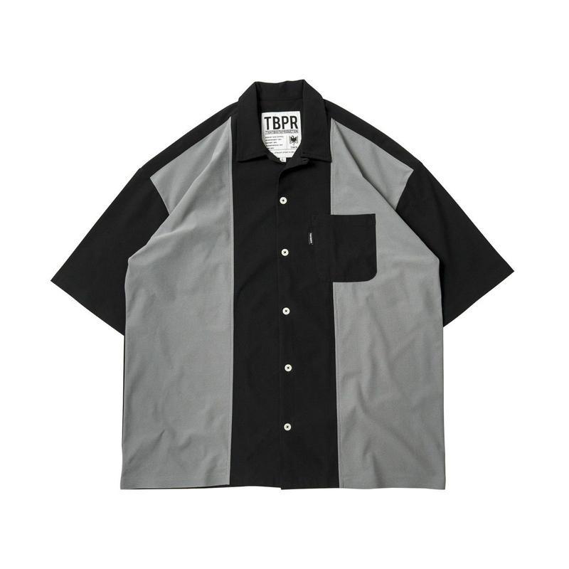 Tightbooth / DIRTY SHIRT (BLACK)