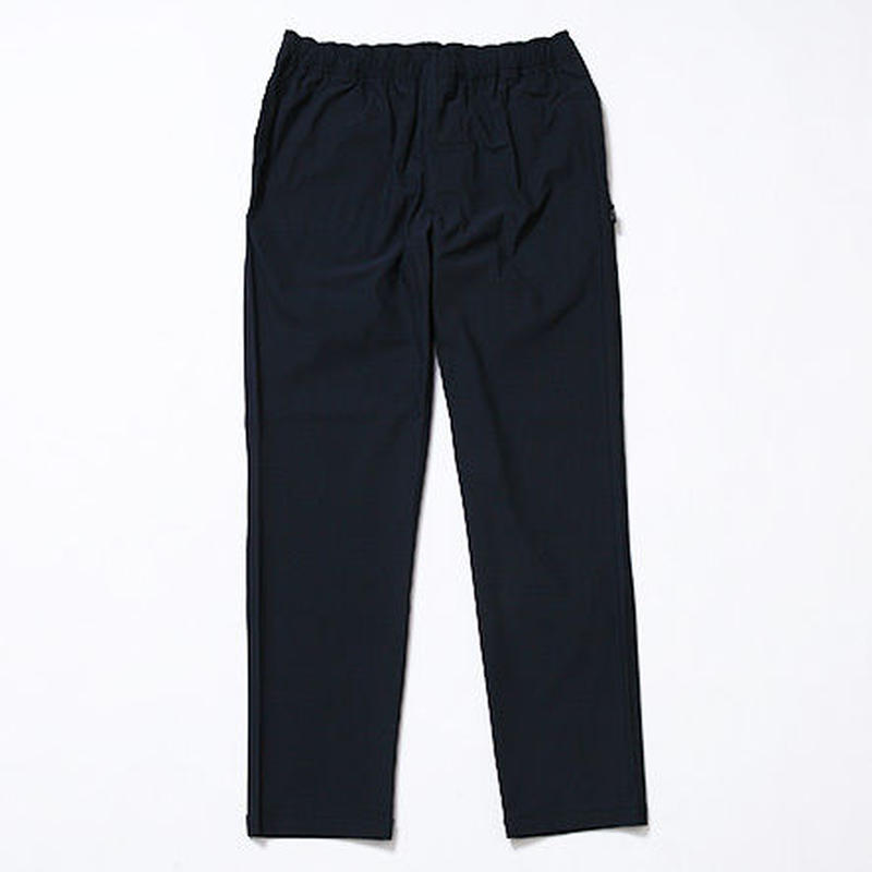 Oh!theGuilt : TRICOT RELAX PANT(ネイビー)