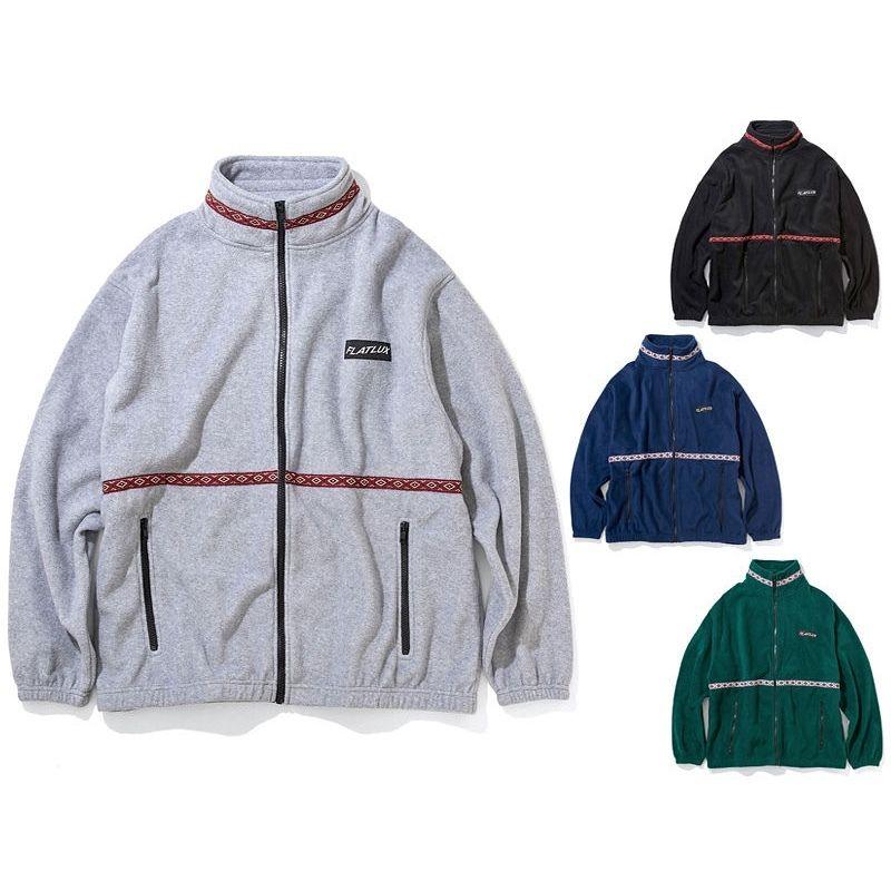 FLATLUX   Pyrenees Fleece Jacket