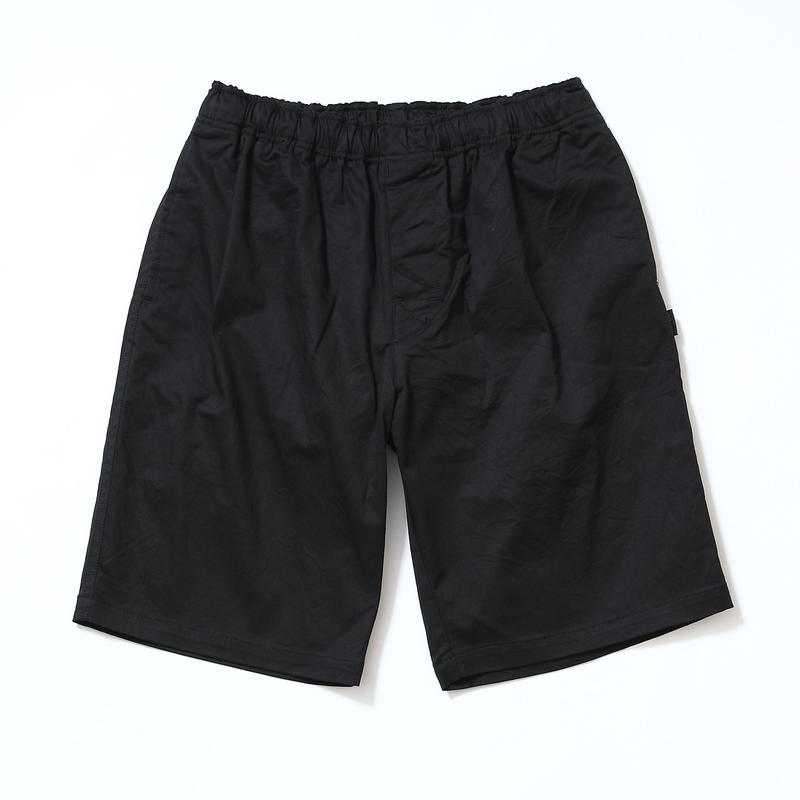 Oh!theGuilt : RELAX BEACH SHORT PANT(ブラック)