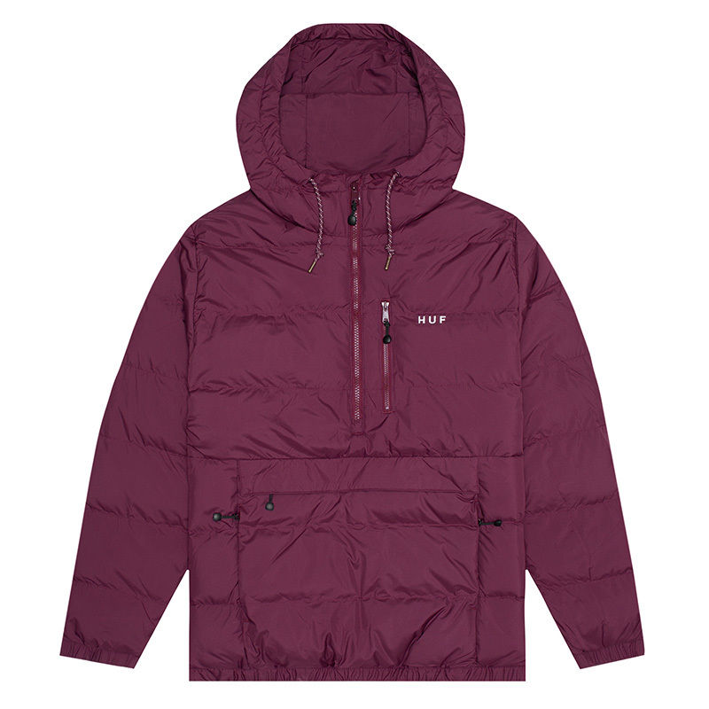 HUF / EVEREST JACKET (PORT ROYALE)