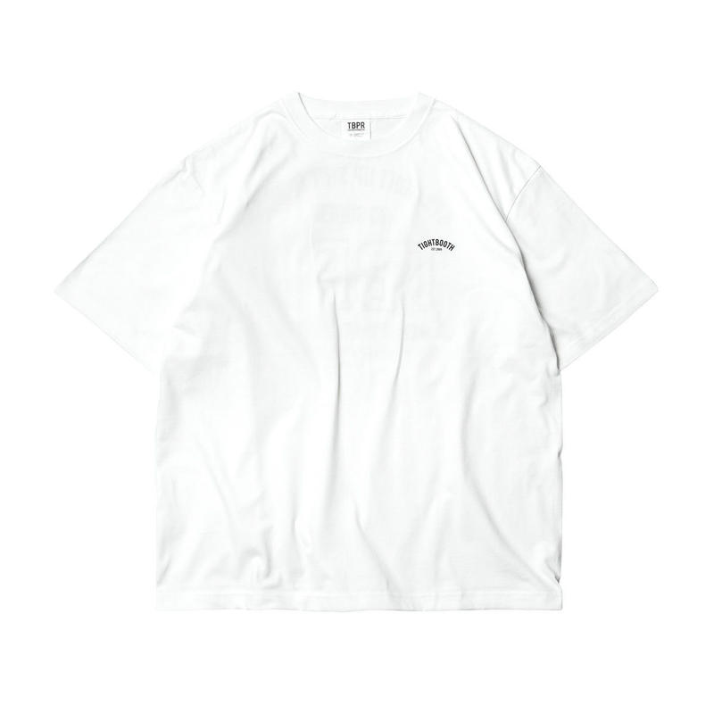 Tightbooth / STRAIGHT UP (WHITE)
