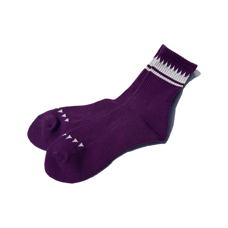 RWCHE | ARROW SOX (PURPLE)